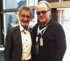 JP and Eddie Jordan